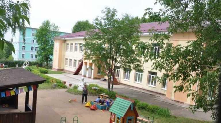 Серпухов детский сад №31 Журавушка