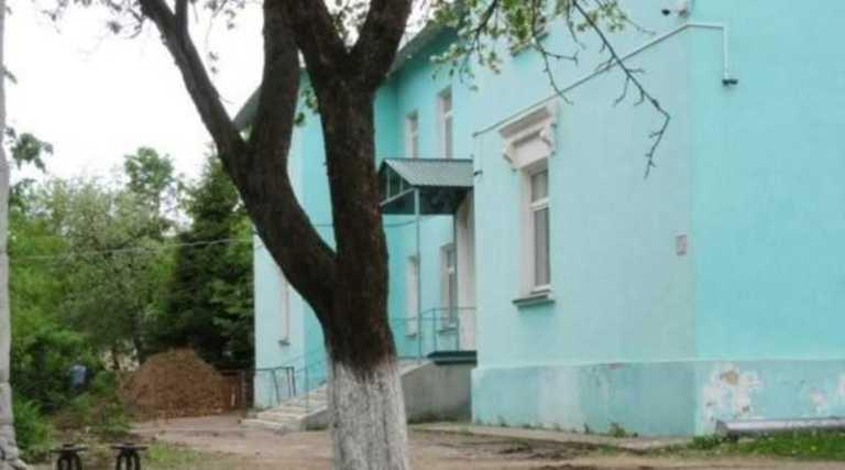 Серпухов детский сад №35 Вырастайка