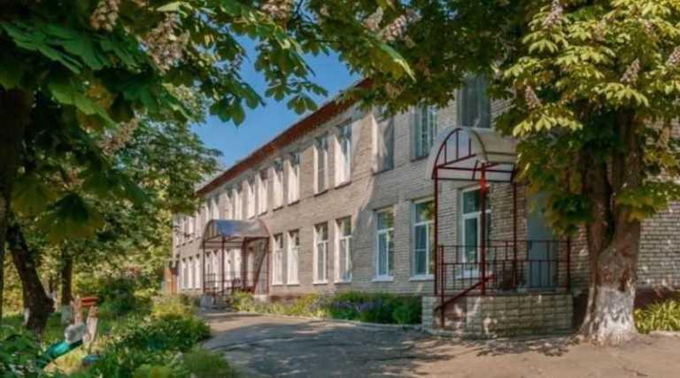 Серпухов детский сад №41 Кораблик
