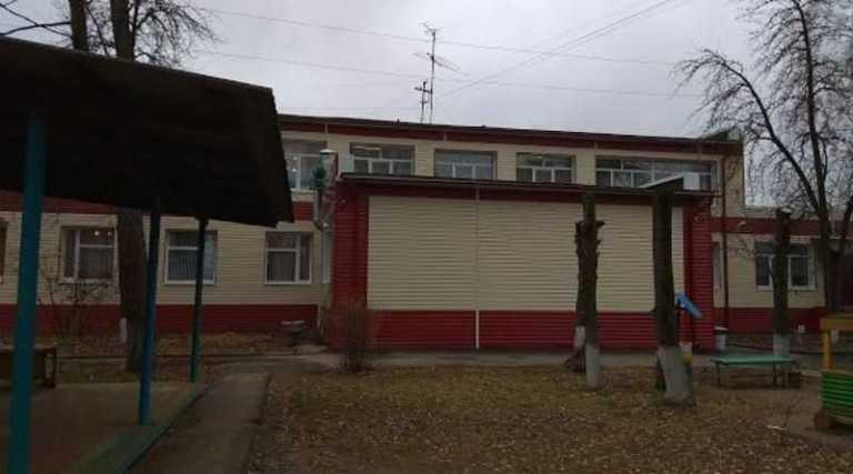 Серпухов детский сад №42 Теремок