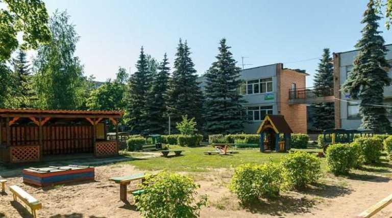 Серпухов детский сад №48 Ласточка