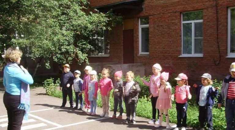 Серпухов детский сад №50 Ручеек