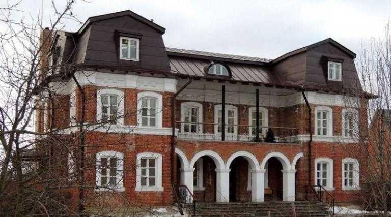 Серпухов православная гимназия