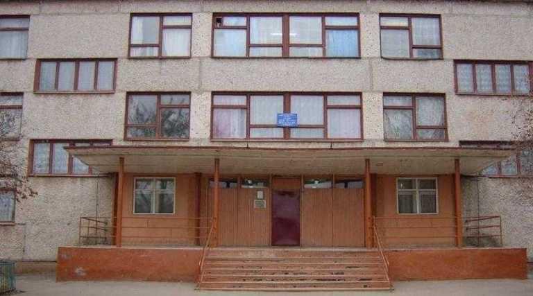 Серпухов школа №11