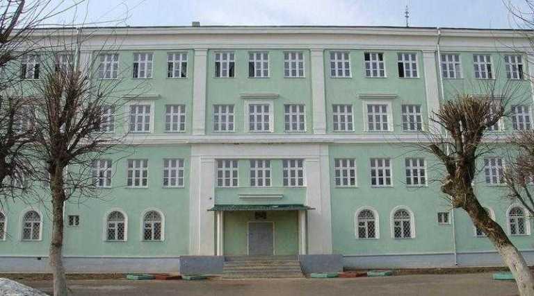 Серпухов школа №4