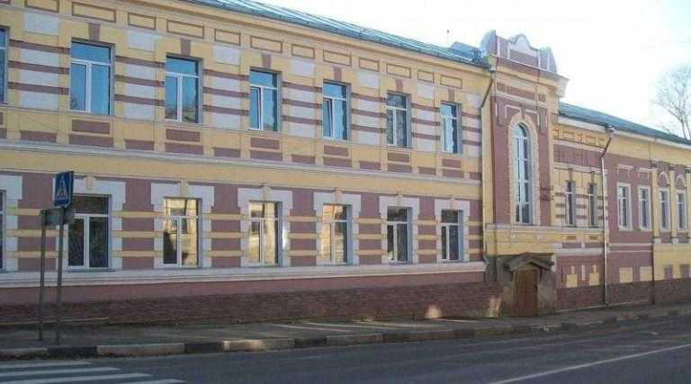 Серпухов школа №8