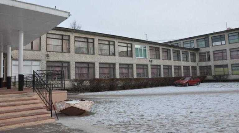 Серпухов школа №9
